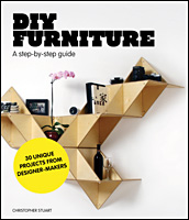 Book Review: DIY Furniture by Christopher Stewart