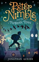 Peter Nimble and his Fantastic Eyes by Jonathan Auxier